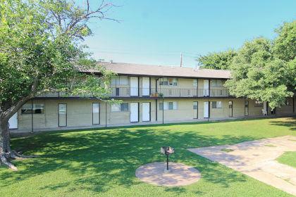 Orchard Hills Apartments Garland, TX