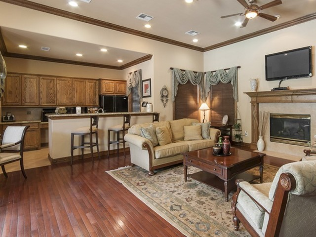 Clubhouse at Listing #144173