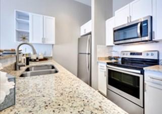 Kitchen at Listing #137744