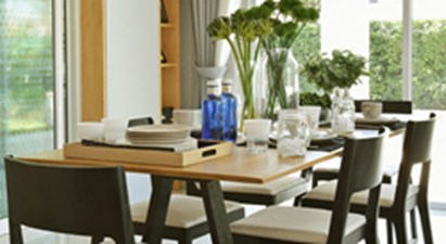 Dining at Listing #299036