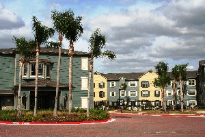 Big Bass Resort Apartments Houston TX