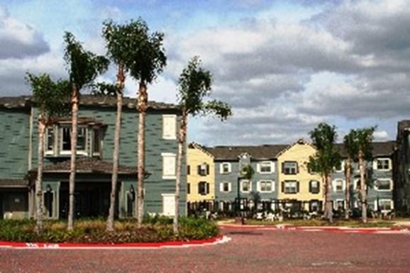 Big Bass Resort Apartments