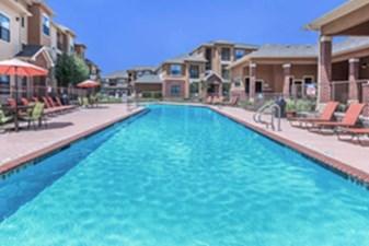 Pool at Listing #145719