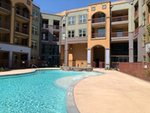 Pool at Listing #302195