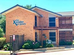 Xander at James Apartments Fort Worth TX