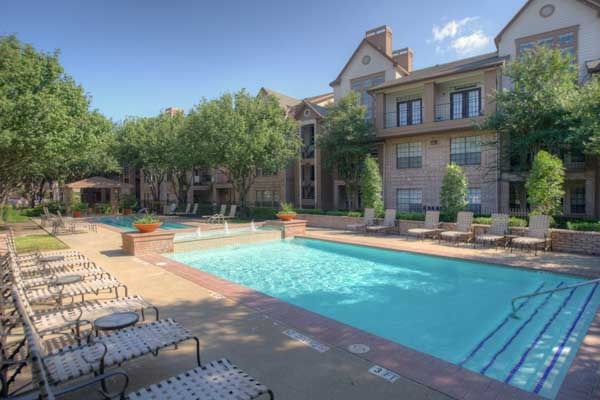 Greenbriar Apartments Houston, TX