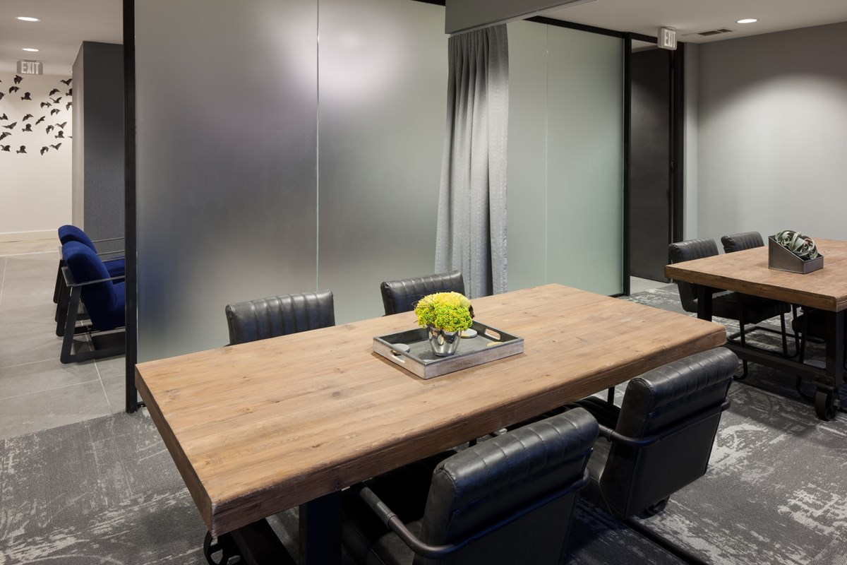 Conference Room at Listing #281374