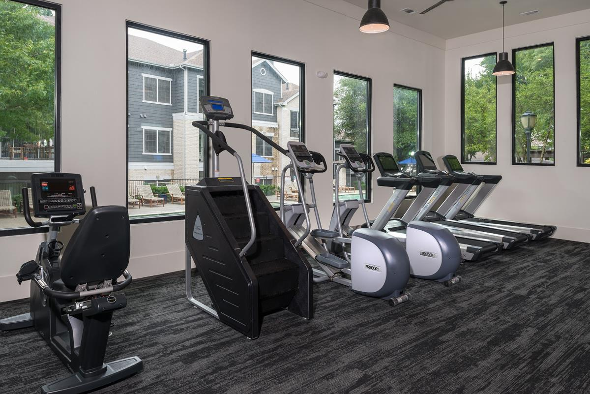Fitness at Listing #140767