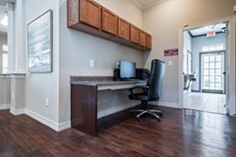 Business Center at Listing #138109