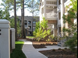 Exterior at Listing #144190