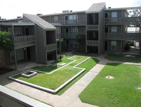 Village Park ApartmentsHoustonTX
