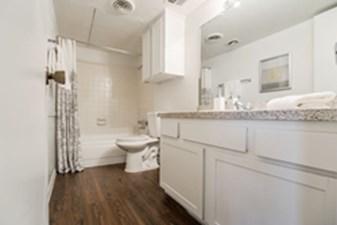 Bathroom at Listing #136313