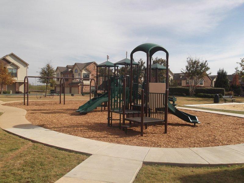 Playground at Listing #144563