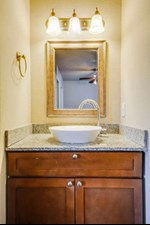 Bathroom at Listing #140430