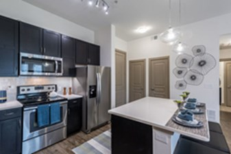 Kitchen at Listing #144806