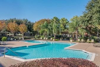Pool at Listing #138819