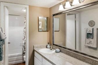 Bathroom at Listing #136053