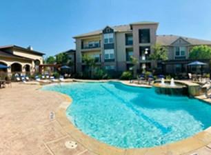 Pool at Listing #153050