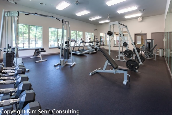 Fitness at Listing #140795