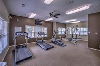 Fitness at Listing #135707