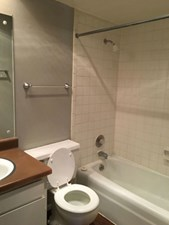 Bathroom at Listing #141147