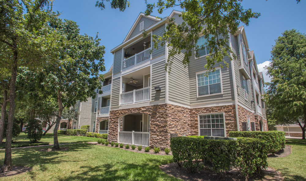 Creekstone Apartments Houston 1095 For 1 2 Bed Apts