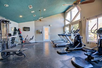 Fitness at Listing #140426