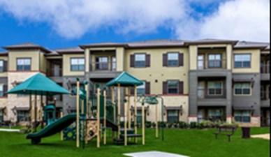 Playground at Listing #294917