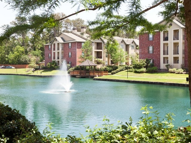 Wildwood Forest Apartments Spring, TX