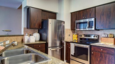 Kitchen at Listing #138858