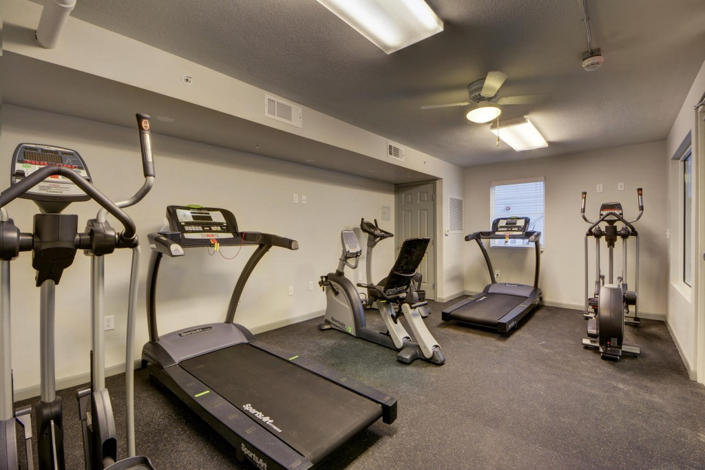 Fitness at Listing #267355