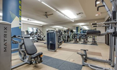 Fitness at Listing #229073