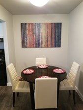 Dining at Listing #141382
