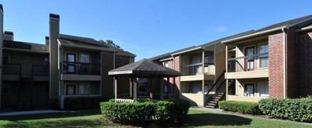 Foxwood Apartments Humble TX