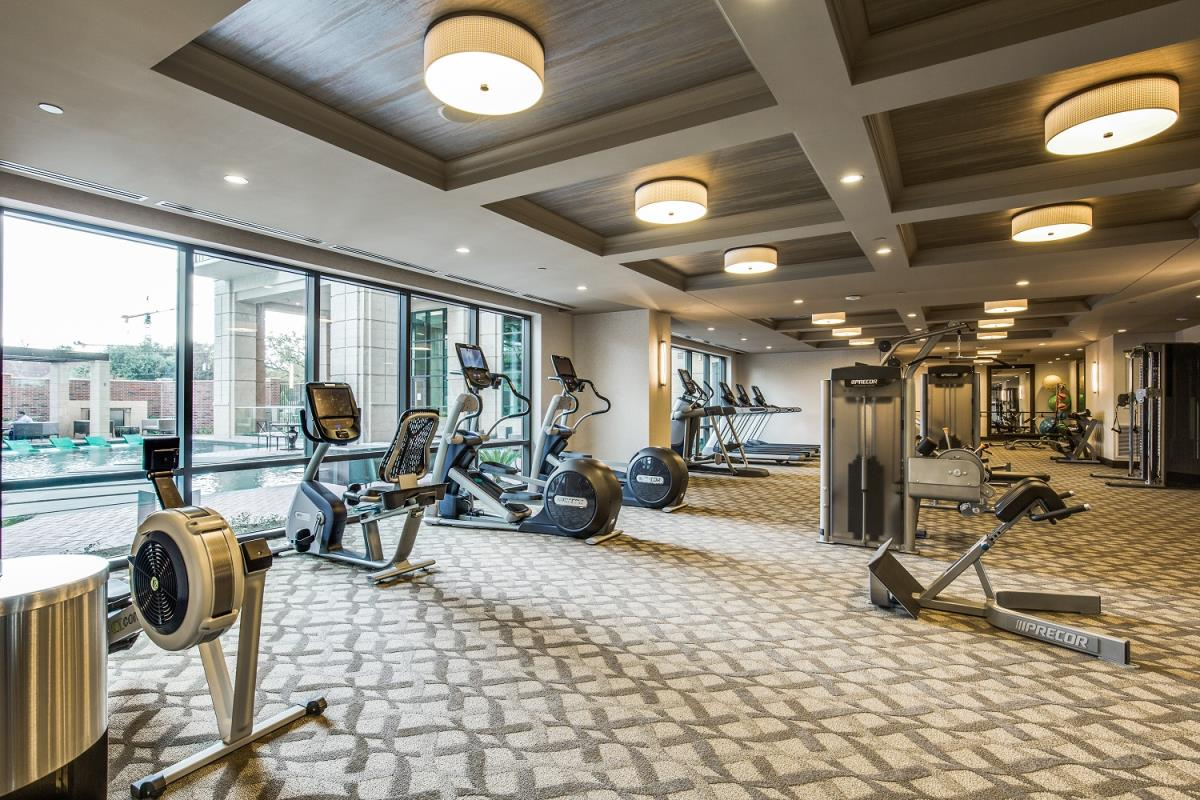 Fitness at Listing #267665