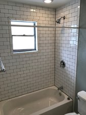 Bathroom at Listing #309982