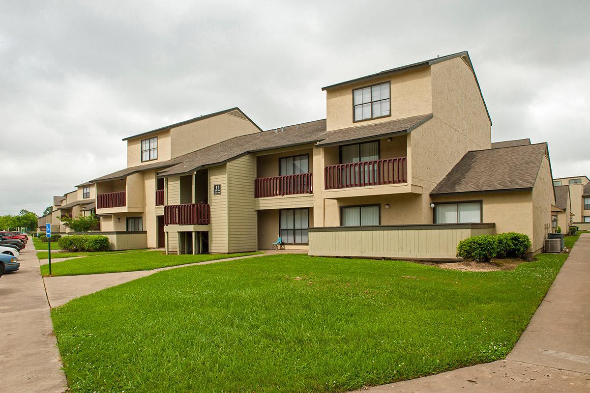 Hunters Cove Apartments Bay City TX