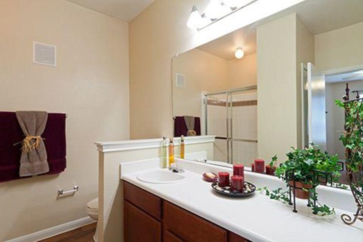 Bathroom at Listing #137918