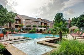 Camino Del Sol Apartments Denton TX