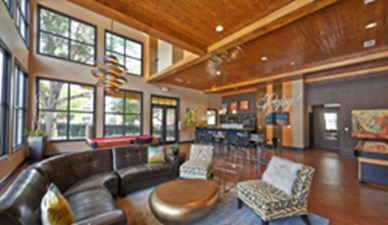 Clubhouse at Listing #140671