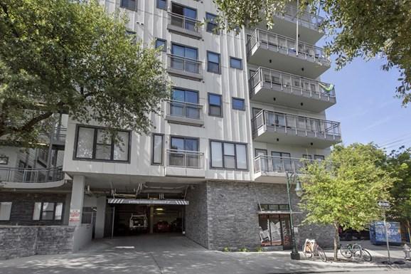 Texan 26 Apartments