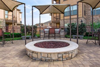 Fire Pit at Listing #147742