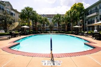 Pool at Listing #140089