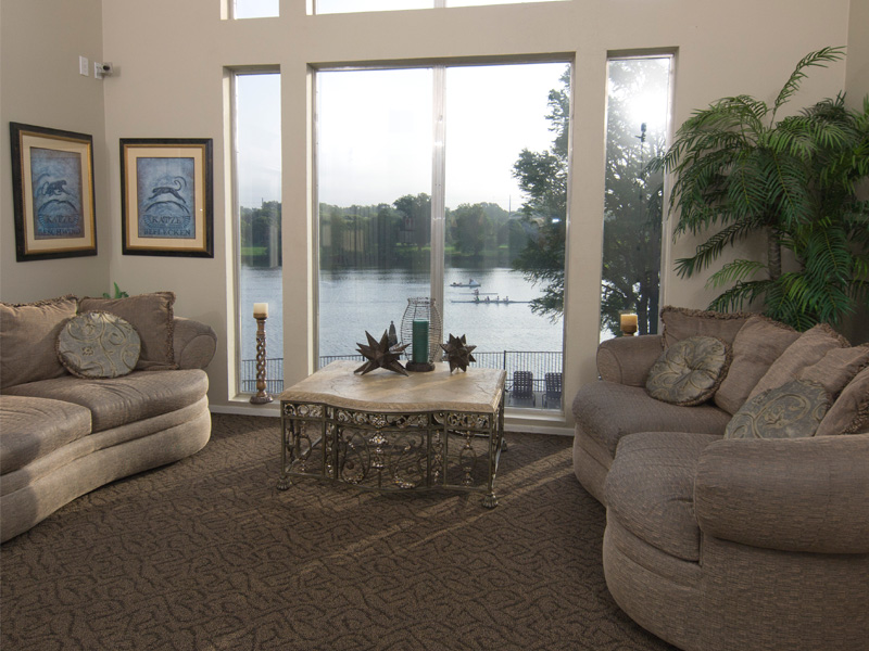 Clubhouse at Listing #140221