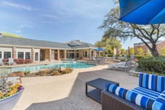 Pool at Listing #136186