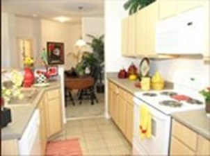 Kitchen at Listing #144071