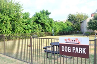Dog Park at Listing #135896