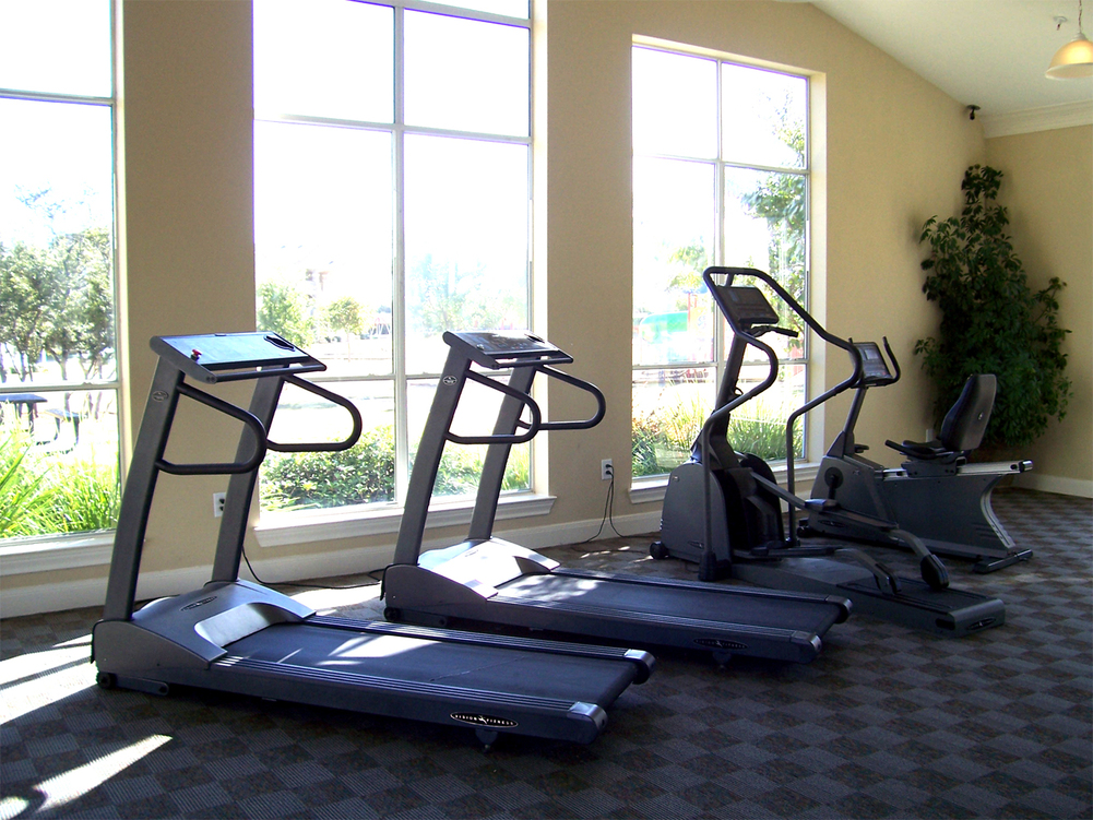 Fitness at Listing #140777