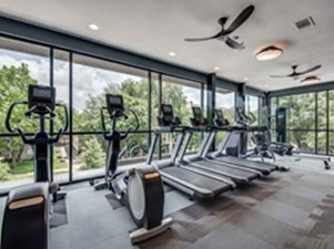 Fitness at Listing #296339
