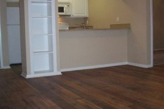 Dining/Kitchen at Listing #143466